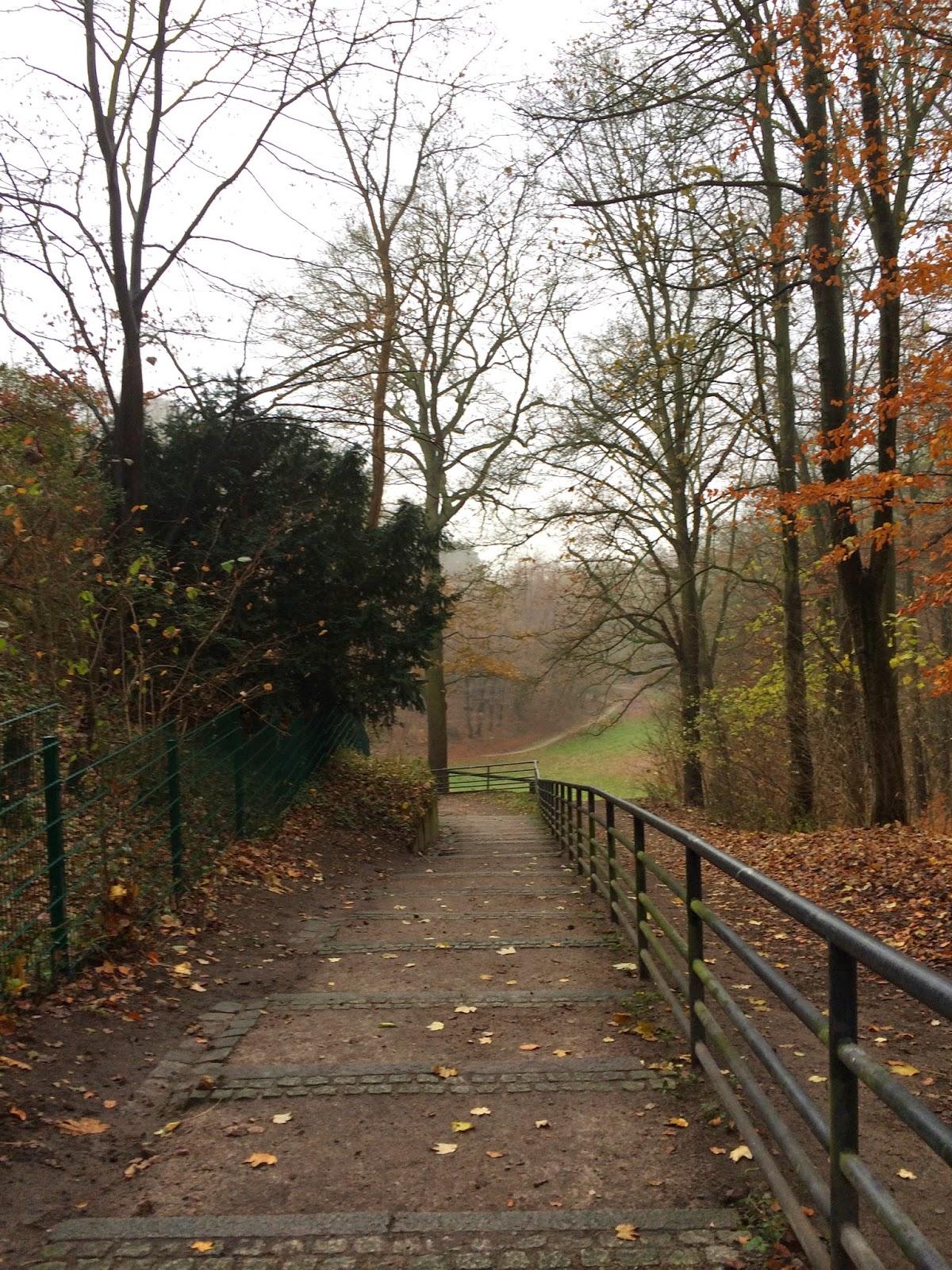 прогулки по Гамбургу
