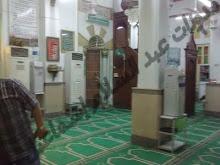 مسجد سليمان محمود بكليوباترة