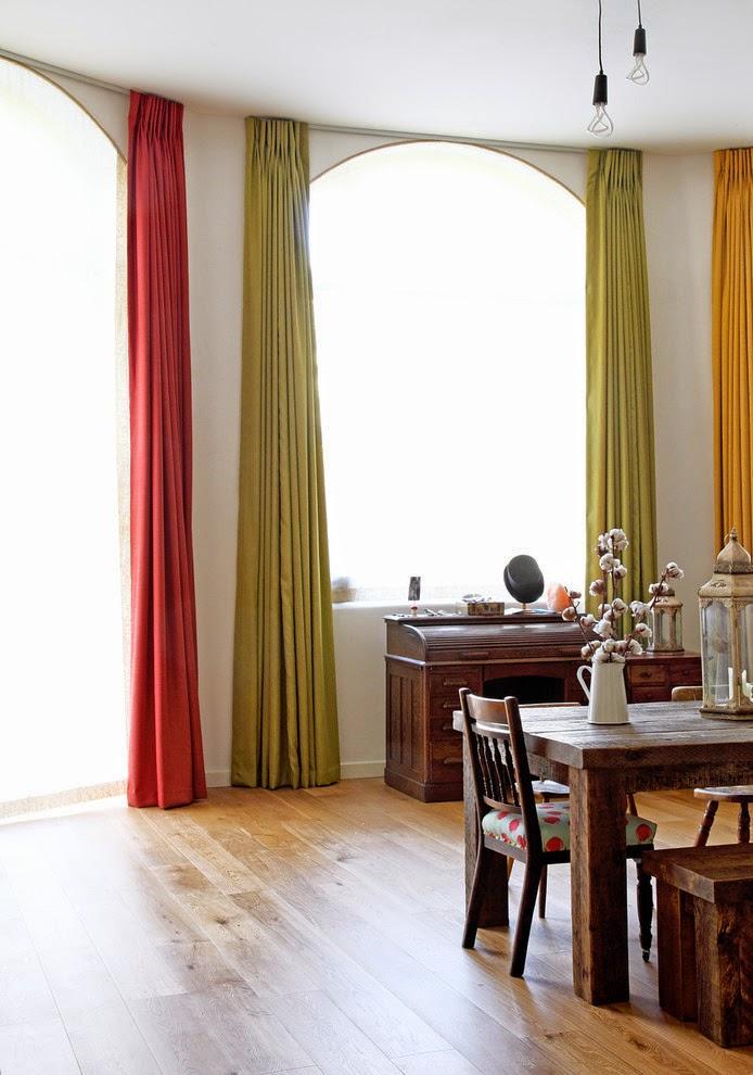 Die wohngalerie verstaubte einrichtung mit frischen deko for Wohnen einrichtung deko