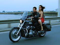 Karina and Saif in agent Vinod-Bollywood images-2