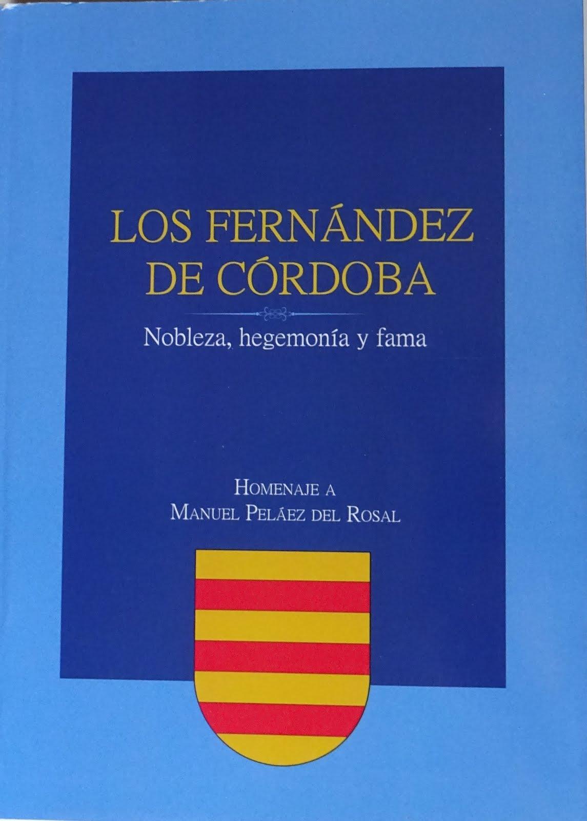 Homenaje a D. Manuel Peláez del Rosal