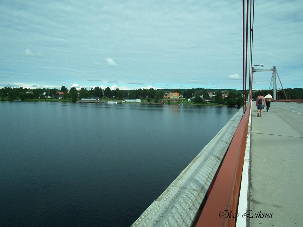 broen til sverige