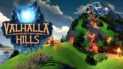 Valhalla Hills CD Key Generator (Free CD Key)