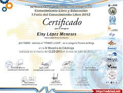 III Congreso CLEAD 2012