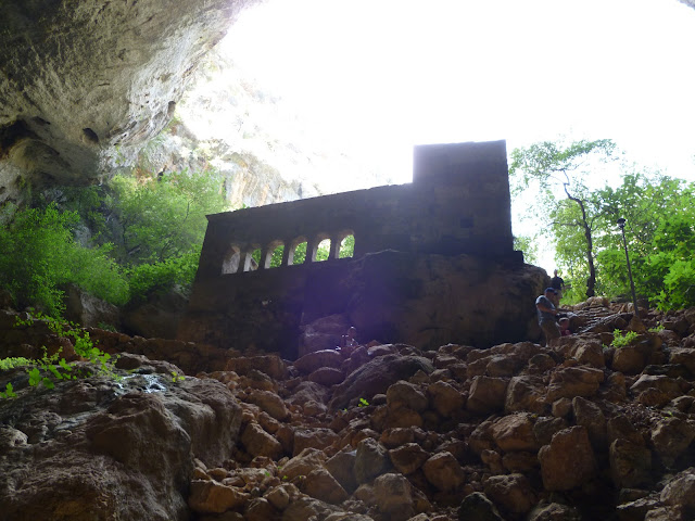Trips with Outdoor Recreation in Turkey: Heaven & Hell Caves