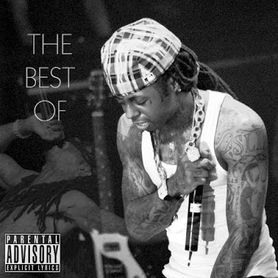 Lil Wayne baixarcdsdemusicas.net The Best Of Lil Wayne   Albums, Mixtapes, Leaks (3CD) 2013