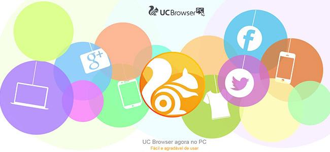 Um dos navegadores para smartphones mais populares do mundo lança sua versão para PC em português