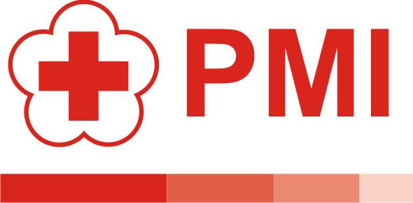 Gudang Vektor Gratis: Logo Palang MERAH Indonesia