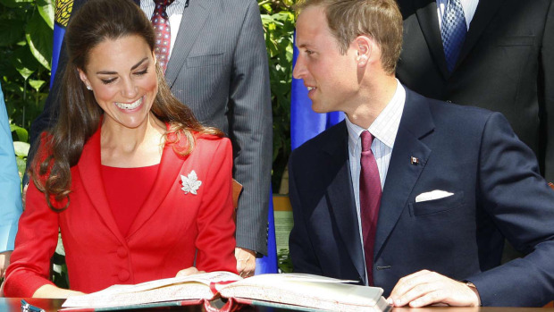 Prince William Wedding News: Prince William and Princess Catherine Announce Christmas Plans
