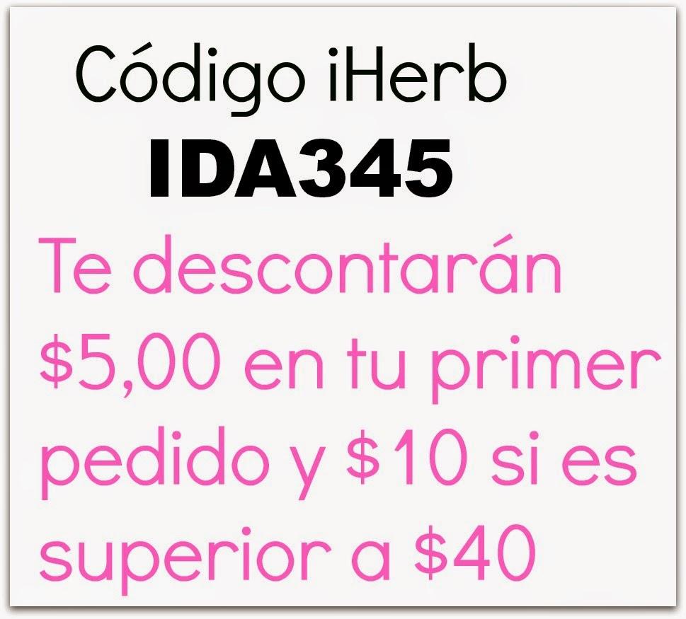 Código iHerb