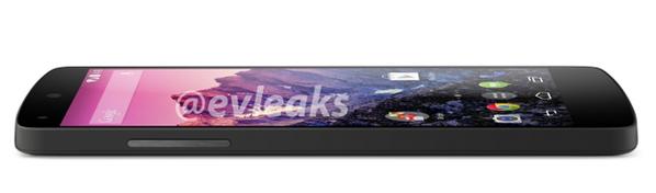 Nexus 5 Sprint