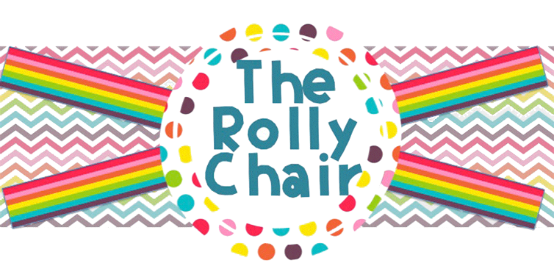 The Rolly Chair