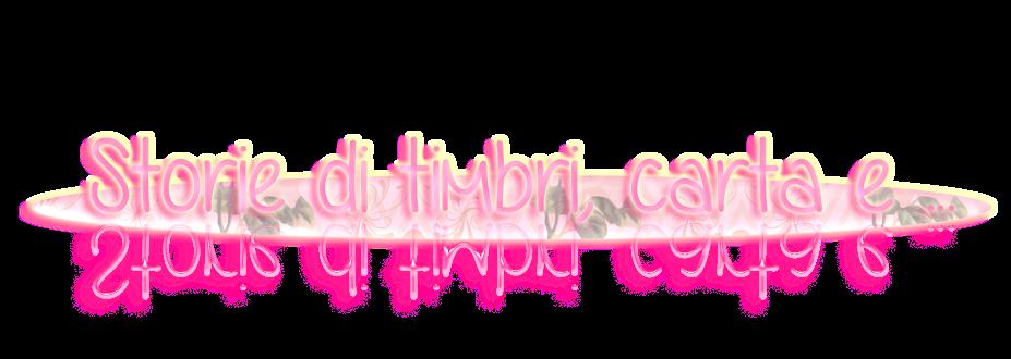 3^ posto da Storie di timbri, carte e...