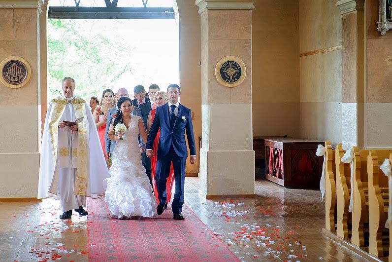 vestuvės balininkuose