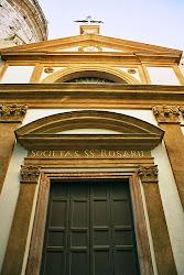 L'Oratorio del Ss. Rosario in S. Domenico