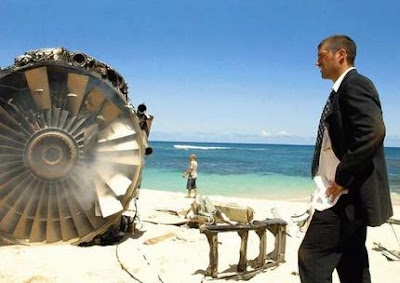 disastro aereo Lost
