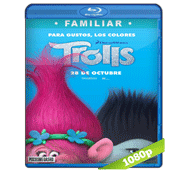 Trolls (2016) Full HD BRRip 1080p Audio Dual Latino/Ingles 5.1