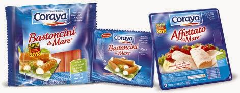 prodotti coraya