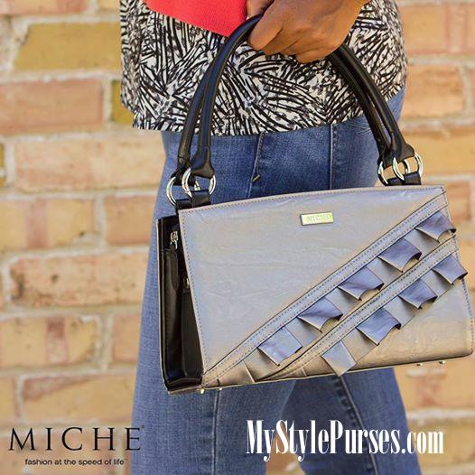 Miche Throwback Thursday October 30, 2014   Shop MyStylePurses.com