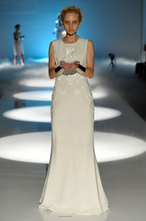 David Fielden Spring 2013 Bridal Wedding Dresses