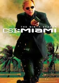 Assistir CSI Miami 2 Temporada Dublado e Legendado