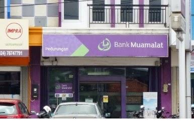 Loker Bank, Lowongan Teller, Lowongan Bank, Lowongan Muamalat, Lowongan Oktober 2014