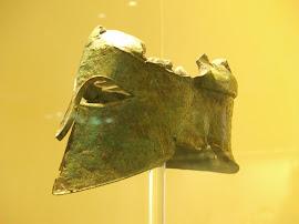 BATALLA DE MARATÓN (Año 490 a. C) REY PERSA DARÍO I Vs  ATENIENSES Y SUS ALIADOS.