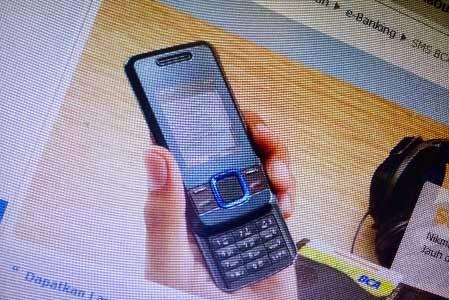 Cara Cek Mutasi Rekening BCA Via SMS Banking