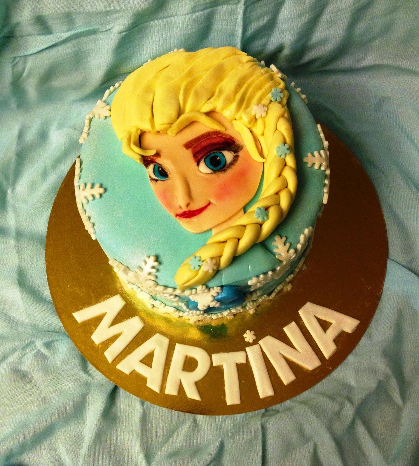 tarta frozen; tarta elsa; tarta decorada; tarta fondant; Frozen; Elsa