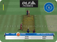 EA Cricket 2013 Screenshot 16