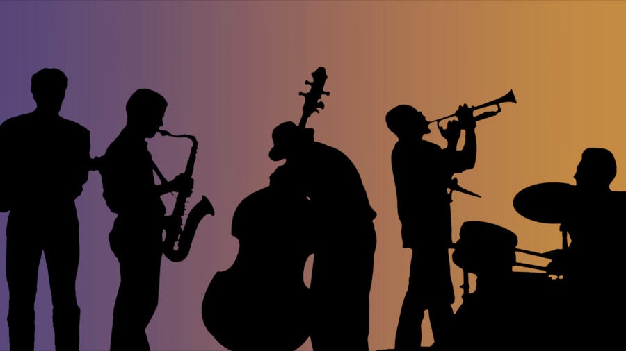Jazz Blues Wallpaper Various Jazz Blues And