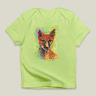 Infant t-shirt available here