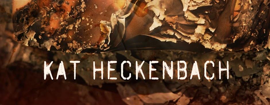 Finding Kat Heckenbach