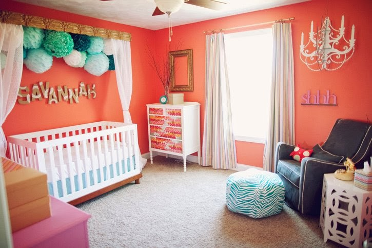 http://projectnursery.com/projects/modern-vintage-mix-nursery/