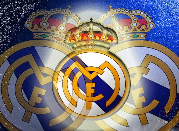 Fondo de Pantalla Escudo real madrid | Imagenes.Horabuena.com