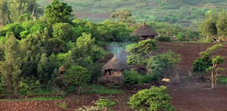 Awra Amba - Ethiopian Society