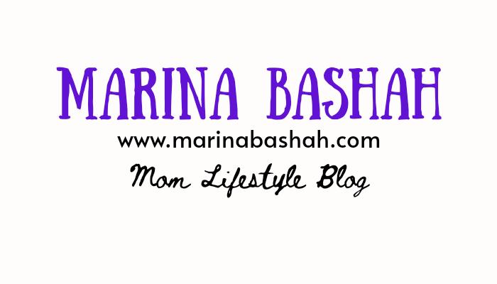 MARINA BASHAH