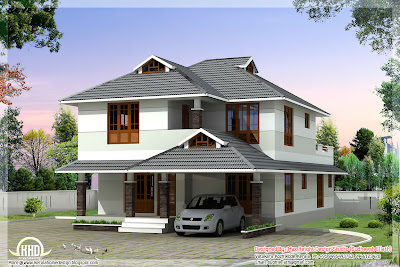 3d Home Design: August 2012
