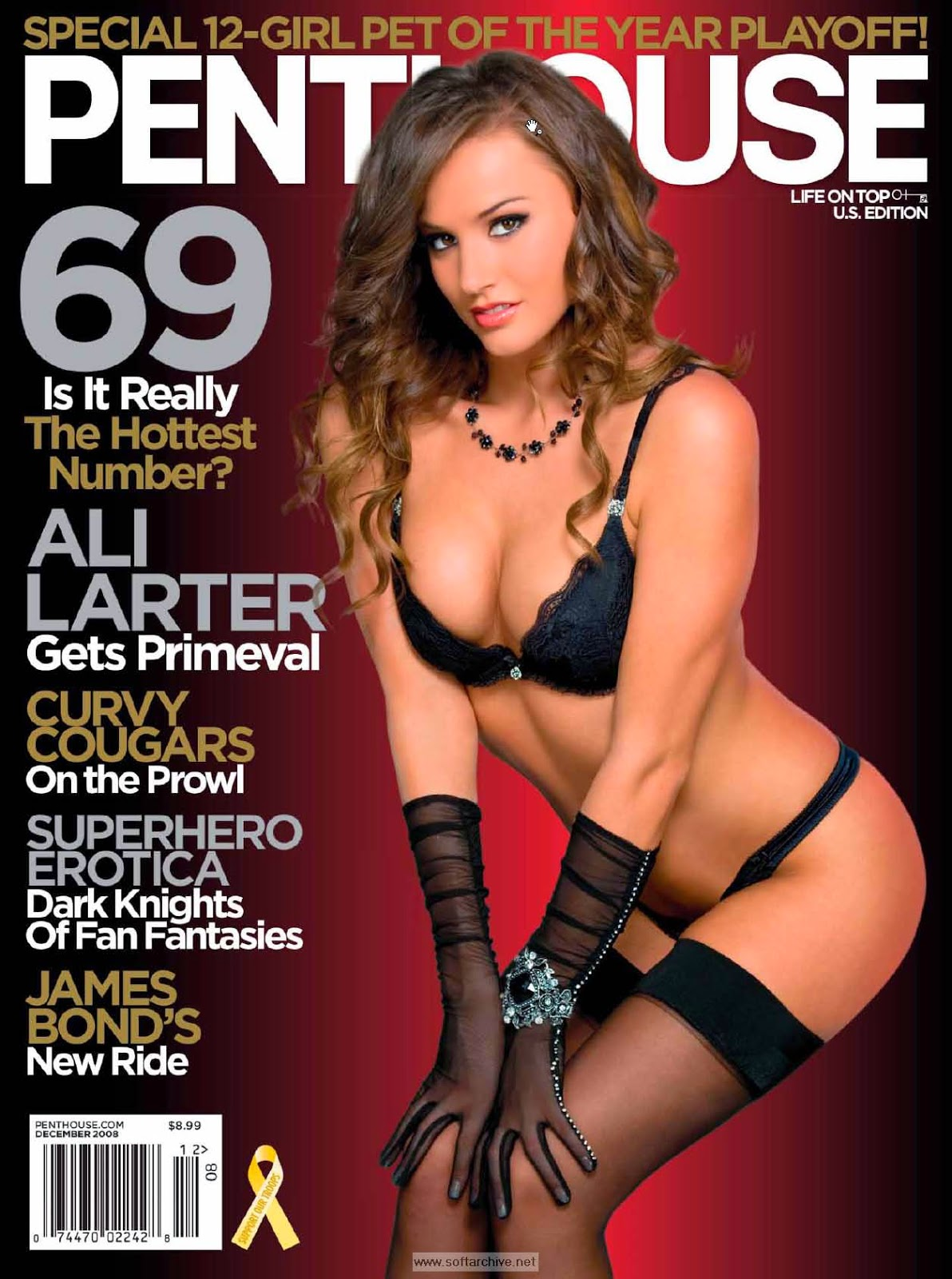 Photos Tori Black naked - Penthouse