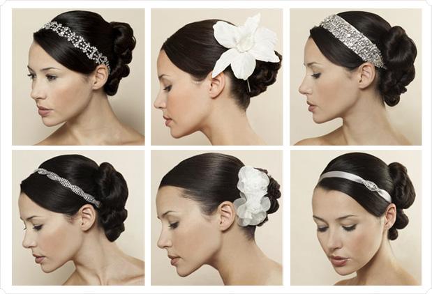 capelli sposa - accessori