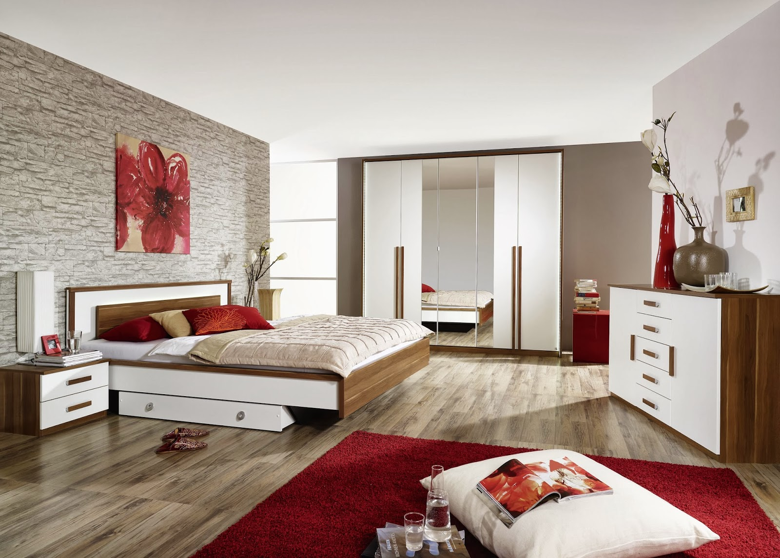 decorer une chambre en ligne id es d co pour maison moderne. Black Bedroom Furniture Sets. Home Design Ideas