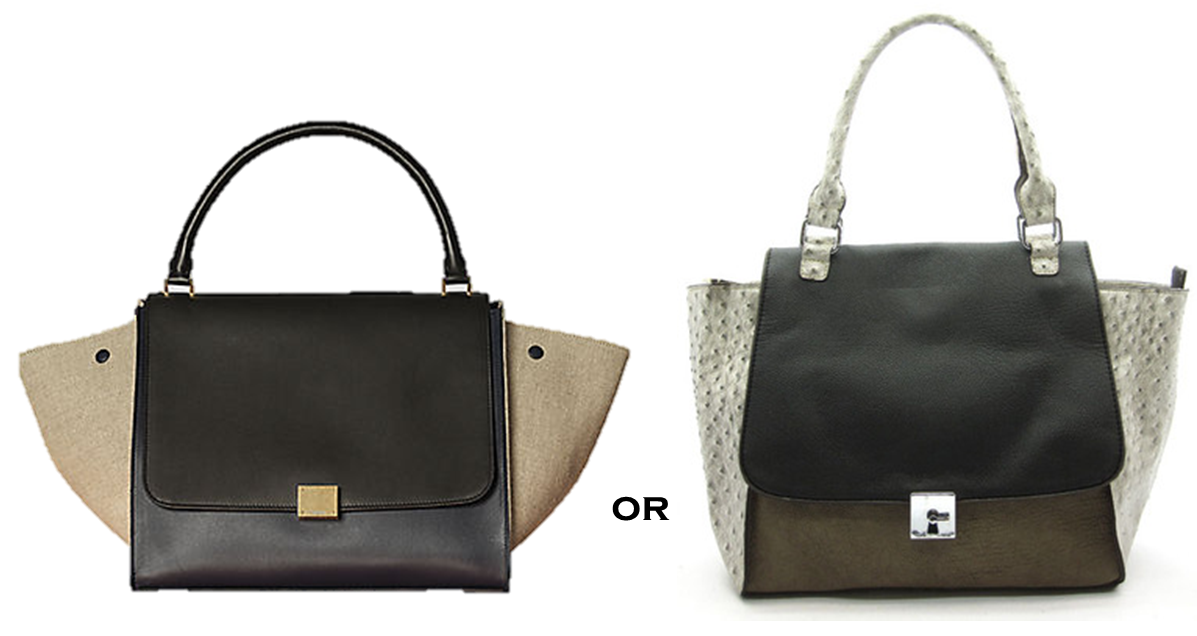 celine bag look alikes