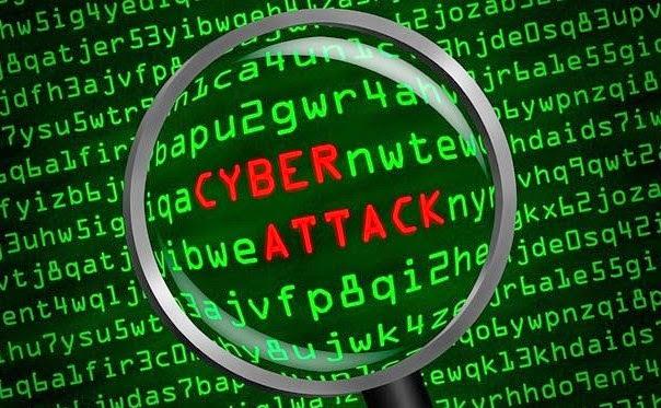 2014, Indonesia Alami 48 Juta Lebih Serangan Cyber