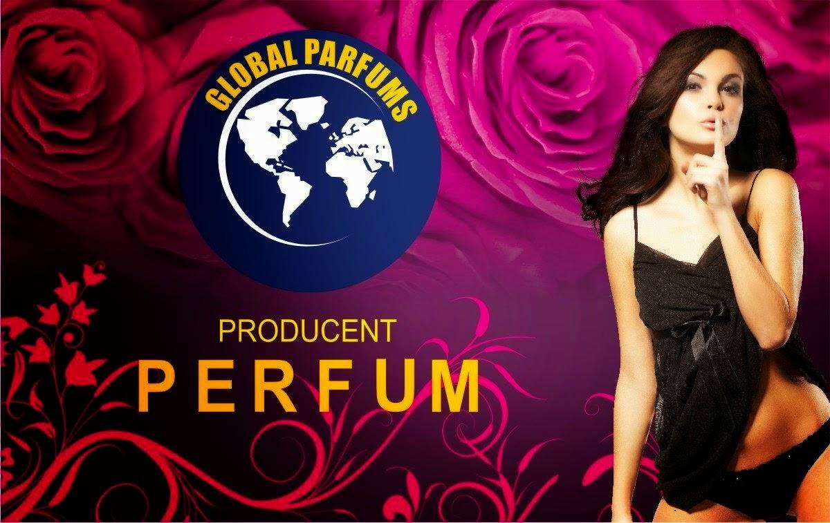 Perfumy od Global Perfums, czyli ładne , trwałe i tanie.... + wyniki rozdania.