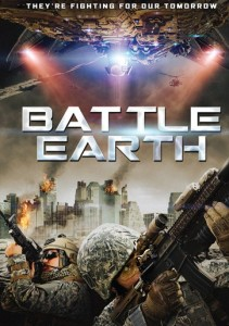 Battle Earth (2012)