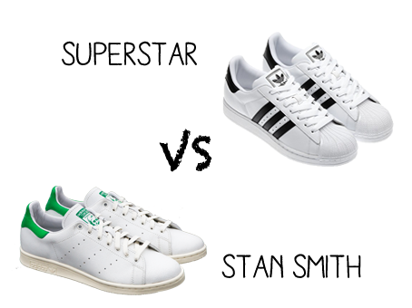 Stan Smith Superstar