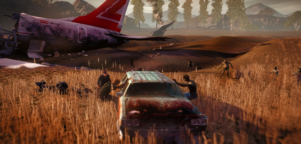 State of Decay Developer Extends Agreement with Microsoft Studios