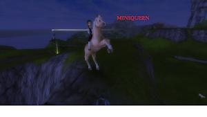 Miniqueen