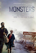 Monsters (2010) ()