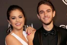 Zedd e Selena Gomez fazem parceria